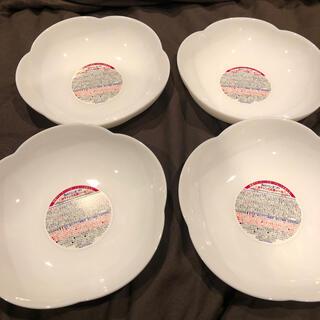 ヤマザキ春のパンまつり⭐︎2020お皿4枚(食器)