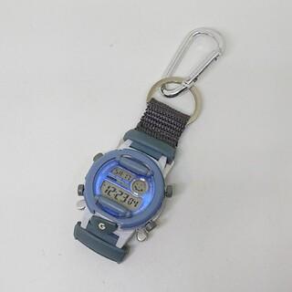 Baby-G - CASIO Baby-G BGX-210 カラビナ ストップウォッチ 電池交換