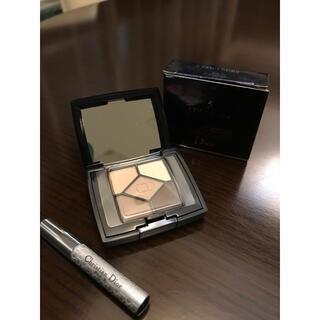 Dior - 新品★ディオール ミニアイシャドウ サンクルール 646 30