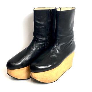 Vivienne Westwood - ヴィヴィアンウエストウッド ロッキンホース ブーツ