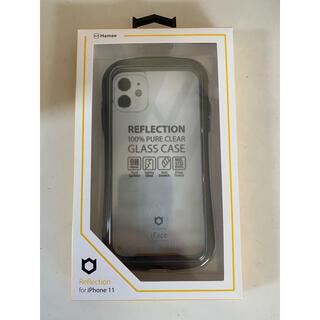 iPhone - iface iPhone11 クリアブラック