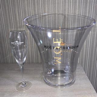 モエエシャンドン(MOËT & CHANDON)のMoët & Chandon シャンパンクーラー(グラス/カップ)