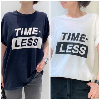 L'Appartement DEUXIEME CLASSE - アパルトモン【BILLY/ビリー】TIMELESS Tシャツ