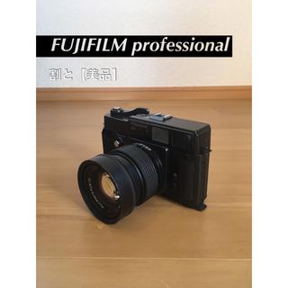 富士フイルム - 古より蘇りしオーパーツ…📸FUJI FILM professional【美品】