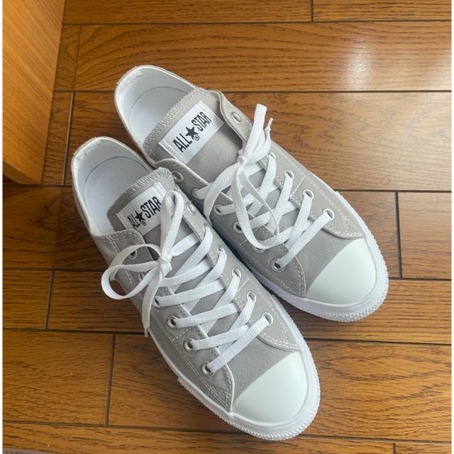 CONVERSE(コンバース)の【新品未使用】CONVERSE☆ ALL STAR  LIGHT SLIP OX レディースの靴/シューズ(スニーカー)の商品写真