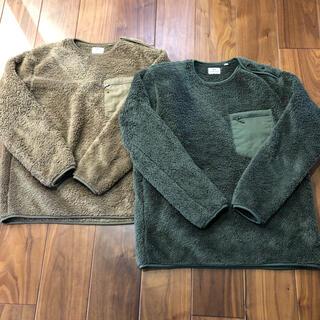 UNIQLO - UNIQLO Engineered Garments フリース 2枚セット