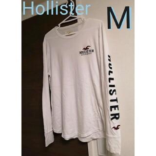 Hollister - Hollister ホリスター ロンt 長袖 M