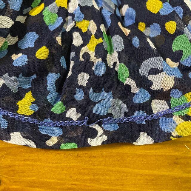 ANNA SUI mini(アナスイミニ)のアナスイミニ トップス  2枚組 80 キッズ/ベビー/マタニティのベビー服(~85cm)(Tシャツ)の商品写真