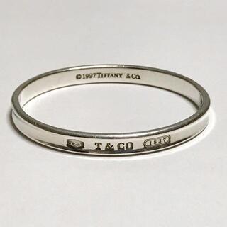 Tiffany & Co. - TIFFANY&Co.(ティファニー) 1837 シルバー