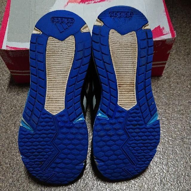 adidas(アディダス)のadidasスニーカー24cm メンズの靴/シューズ(スニーカー)の商品写真