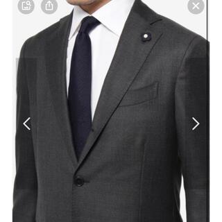 BEAMS - ラルディーニ スーツ セットアップ 2B 44 タリアトーレ ストラスブルゴ