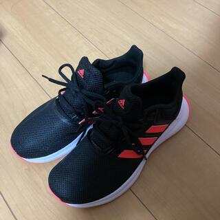 adidas - アディダススニーカー 23.5cm