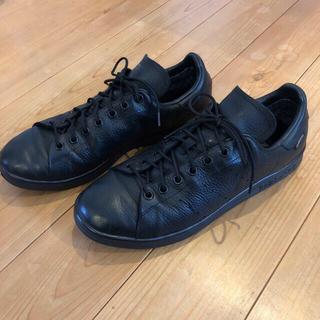 アディダス(adidas)のアディダス スタンスミスゴアテックス26.5(登山用品)