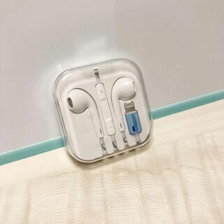 iPhoneイヤホン ライトニング端子