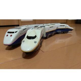 トミー(TOMMY)のプラレール 新幹線MAX 2編成(電車のおもちゃ/車)