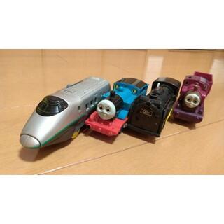 トミー(TOMMY)のプラレール ジャンク品 車両(電車のおもちゃ/車)