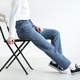 Shinzone - THE SHINZONE GENERAL JEANS