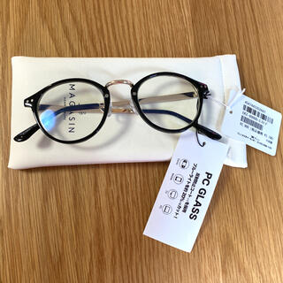 Adam et Rope' - アダムエロペ ルマガザン 眼鏡