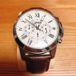 FOSSIL - フォッシル FOSSIL メンズ 腕時計 FS4735