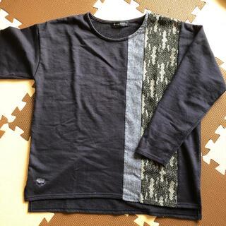 ドラッグストアーズ(drug store's)のドラッグストアーズ  長袖tシャツ(カットソー(長袖/七分))