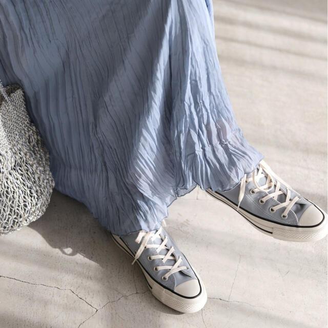 IENA(イエナ)のCONVERSE / コンバース ALL STAR  HIスニーカー 24 レディースの靴/シューズ(スニーカー)の商品写真