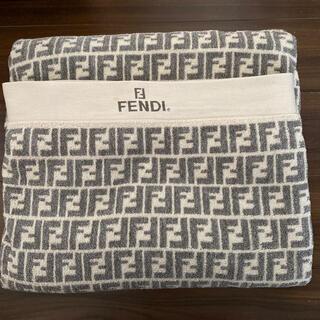 FENDI - FENDI フェンディ未使用タオルケット