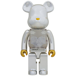 MEDICOM TOY - BE@RBRICK 2G 1000%