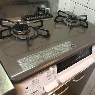 パロマピカソ(Paloma Picasso)のガスコンロ(調理機器)