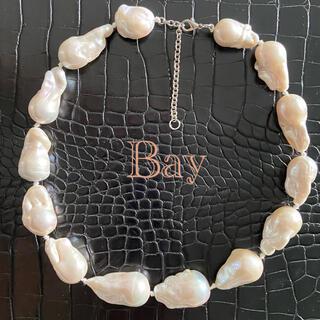 MIKIMOTO - バロックパール  ネックレス 真珠