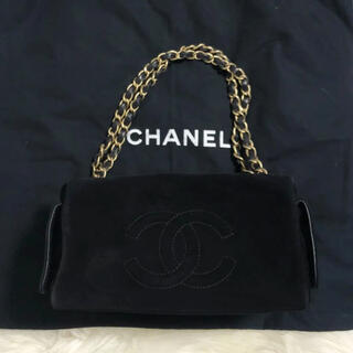 CHANEL - CHANEL ココマーク チェーン バッグ