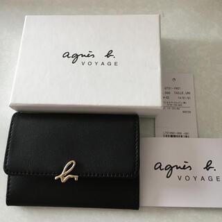 agnes b. - 新品 アニエスベー 名刺入れ カードケース