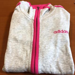 adidas - アディダス スウェットLサイズ