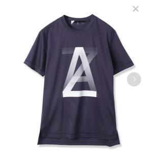 アンリアレイジ(ANREALAGE)の未使用 アンリアレイジ Tシャツ(Tシャツ(半袖/袖なし))