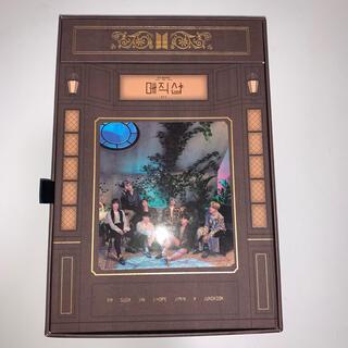 防弾少年団(BTS) - BTS 5TH MUSTER [MAGIC SHOP] Blu-ray