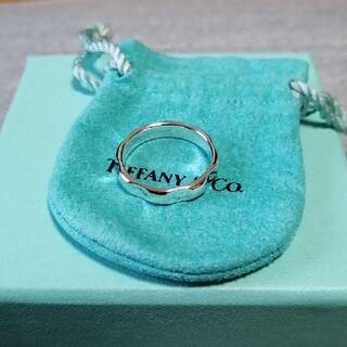 Tiffany & Co. - ティファニー パロマピカソグルーブリング