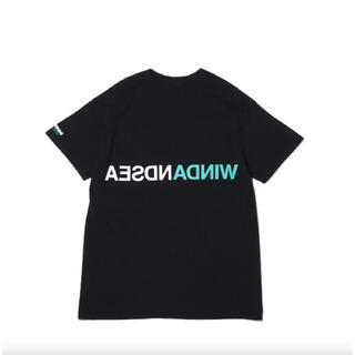 atmos WIND AND SEA (Tシャツ/カットソー(半袖/袖なし))