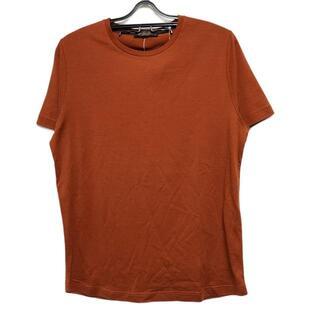 ロロピアーナ(LORO PIANA)のロロピアーナ サイズXS メンズ美品  -(Tシャツ/カットソー(七分/長袖))