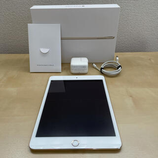 iPad - iPad mini 4  Wi-Fiモデル 16GB  ゴールド