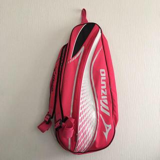 ミズノ(MIZUNO)のMIZUNO☆テニスラケット バッグ(ラケット)