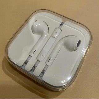 Apple - イヤホン / iPhone Apple 純正