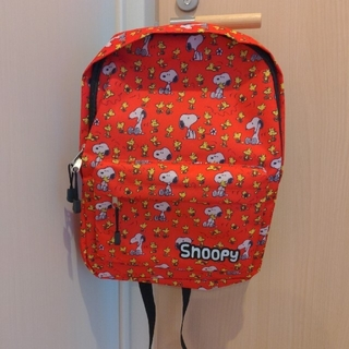 SNOOPY - SNOOPY★リュックサック