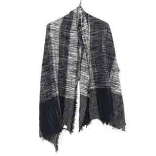 ファリエロサルティ美品  - 黒×白×レッド