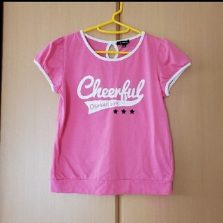 オリンカリ(OLLINKARI)のOLLINKARI Tシャツ 150cm(Tシャツ/カットソー)