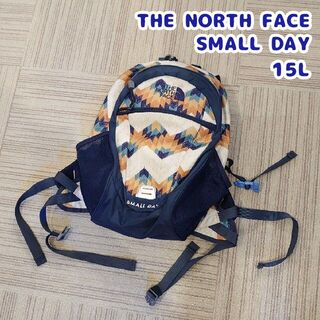 THE NORTH FACE - THE NORTH FACE 幼児~小学生サイズ SMALL DAY リュック