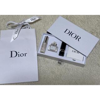 Dior - 【新品】Dior ディオール バースデーギフト