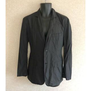 ムジルシリョウヒン(MUJI (無印良品))のMUJI ナイロン パッカブル テーラー ジャケット サイズ  L(ナイロンジャケット)
