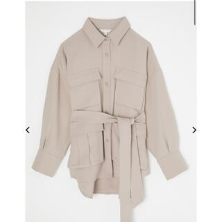 moussy - moussy ♡ シャツジャケット