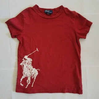 POLO RALPH LAUREN - ラルフ・ローレン Tシャツ 110cmと115cm の2点セット 子供服