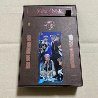 防弾少年団(BTS) - BTS「MAGIC SHOP」日本公演 DVD