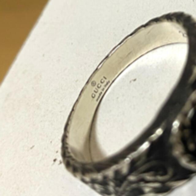 Gucci(グッチ)のYB様専用 メンズのアクセサリー(リング(指輪))の商品写真